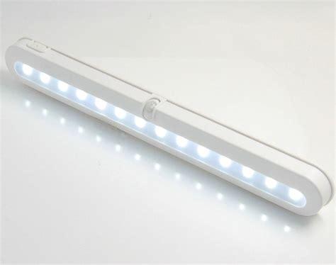 battery under cabinet lighting jebsens super bright under cabinet lighting 14 led