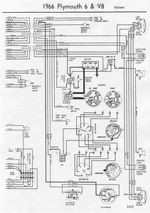 1966 1965 Impala Wiring Diagram