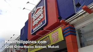 CW Home Depot Makati Chino Roces Avenue by HourPhilippines ...
