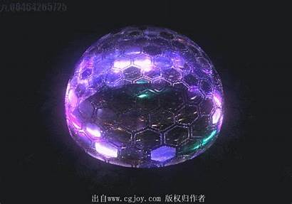 Magic Circle Effect Animation Force Field Effects