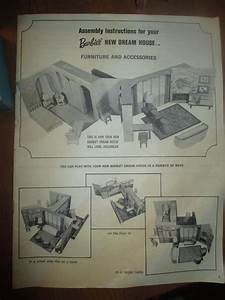 Dream House Instruction Manual  With Images