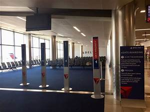 Delta Air Lines New Smart Boarding Process Analyzed