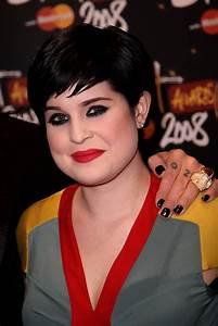Kelly Osbourne Boy Cut - Kelly Osbourne Short Hairstyles ...