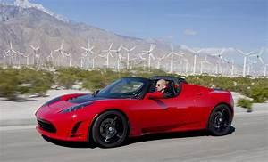 Tesla Roadster (first generation) - Wikipedia