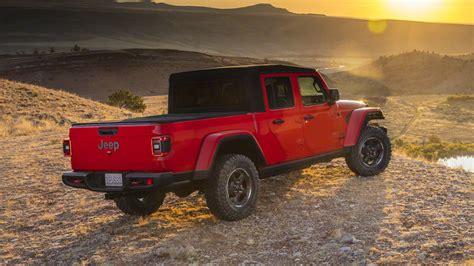 Lexus Jeep 2020 by 2020 Jeep Gladiator Page 2 Clublexus Lexus