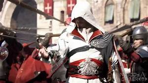 Assassin's Creed Music Video - Bleeding Out (Imagine ...
