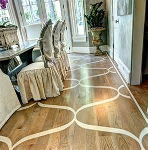 and looks with wood floor paint flooring ideas floor design trends