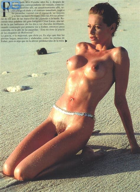 Nackt  Esther Welvaarts Огромное количество