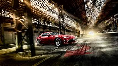 4k Sports Toyota 86 Wallpapers Cars Sport