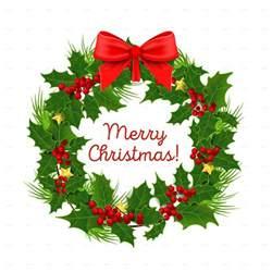 merry christmas decoration by artleska graphicriver
