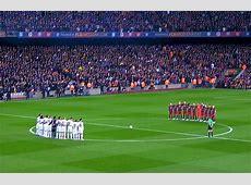 Lista de partidos entre Real Madrid y Barcelona en Liga