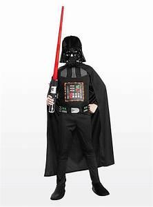 Kinderkostüm Star Wars : star wars darth vader actionset kinderkost m mit lichteffekten ~ Frokenaadalensverden.com Haus und Dekorationen