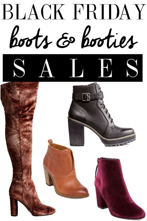 Black Friday Boat Sale by Best Black Friday Boots On Sale 2016 Citizens Of Beauty