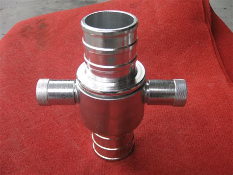 Quick Water Hose Couplings,fire Hose Part,firefighting