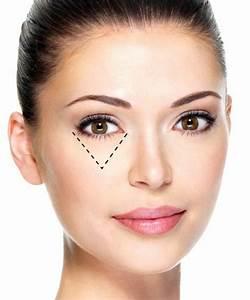 Maquillage Yeux Tuto : le maquillage pour yeux marron 51 id es en photos et vid os ~ Nature-et-papiers.com Idées de Décoration