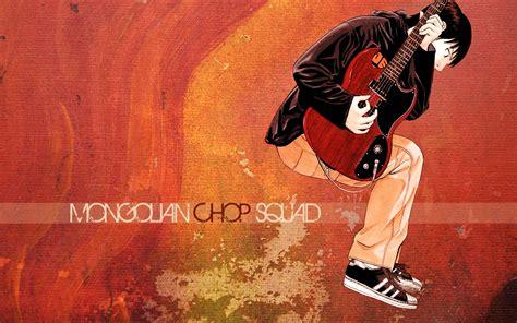 Beck Anime Wallpaper - beck mongolian chop squad anime 1280x800 wallpaper high