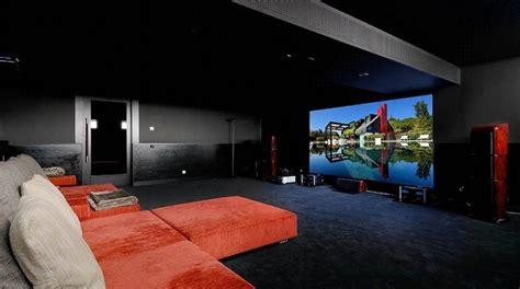 siege home cinema 16 idées pour aménager et décorer votre home cinema