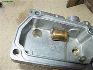 Changer Joint Pompe Injection Bosch : bague de pompe 1460324333 ~ Gottalentnigeria.com Avis de Voitures