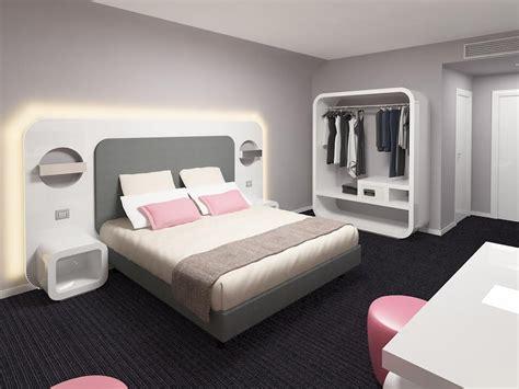 chambre h el mobilier pour chambre d 39 hotel modèle winter