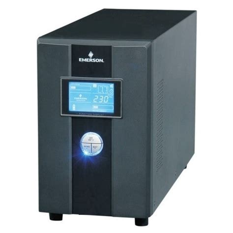 emerson ups for industrial rs 13500 green