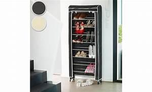 Meuble Chaussure Pas Cher : meuble chaussures armoire chaussures tag re ~ Carolinahurricanesstore.com Idées de Décoration