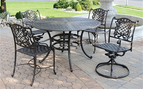 dwl patio furniture outdoor patio table sets nj wholesale