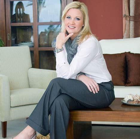 Jemma Thomas (Gareth Thomas's Wife) Biography, Age, Wiki ...