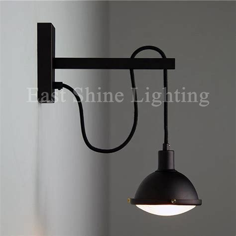 kitchen sconce lighting ladario industriale vintage 2522
