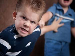 How To Deal With A Bad-Tempered Child? - Boldsky.com