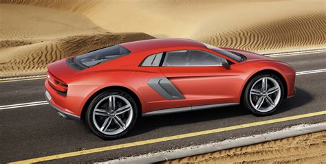 audi nanuk quattro concept diesel powered performance