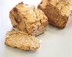 Recette Pain Sans Gluten Four : recette du pain sans gluten au four recettes faciles et ~ Melissatoandfro.com Idées de Décoration