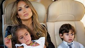 Jennifer Lopez says 'True Love' comes from being a mom ...