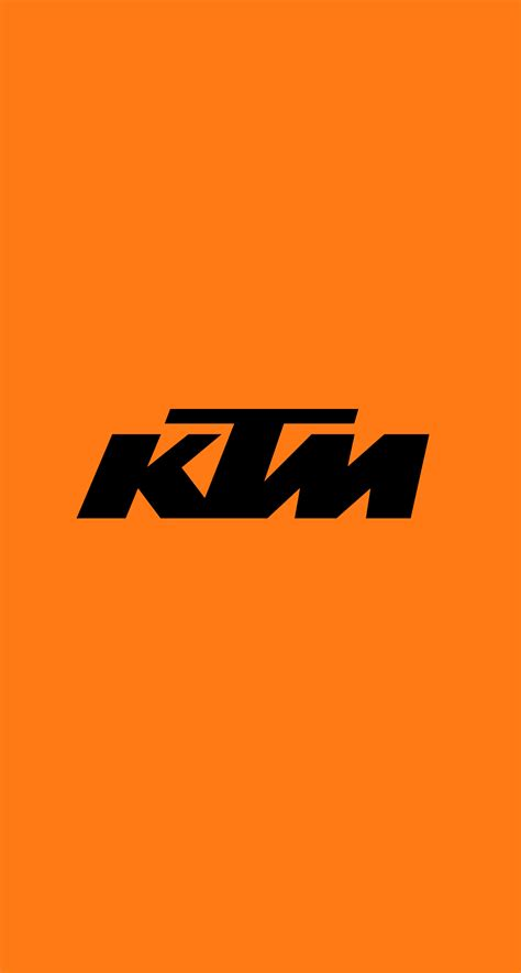 Ktm Logo Wallpaper Wallpapersafari