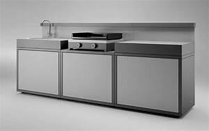 Meuble Pour Plancha : plancha et grill forge adour quimper et brest terrasse ~ Melissatoandfro.com Idées de Décoration