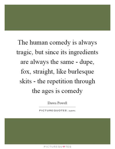 Quotes From The Human Comedy