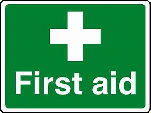 Coach Ed - First Aid - First Aid
