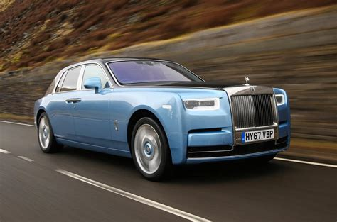 Rolls Royce Phantom Picture by Rolls Royce Phantom 2018 Uk Review Autocar