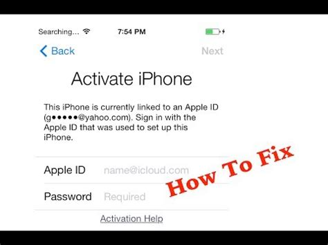 how to activate iphone 5 without sim how to bypass ios7 and 8 activation locked 100 works no