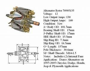 Amc 304 Alternator Wiring Diagram