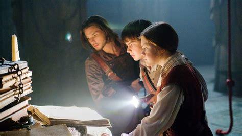 Le Cronache Di Narnia La Sedia D Argento Le Cronache Di Narnia Tornano Al Cinema Con La Sedia D Argento