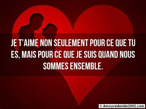 image gallery mot d amour