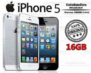 Iphone 5 Original : original apple iphone 5 16gb black end 4 15 2019 9 15 am ~ Jslefanu.com Haus und Dekorationen
