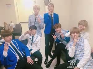 BTS Bangtan Boys Backstage
