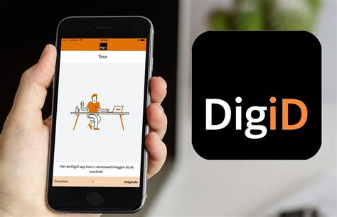 newsroom overheid gaat digid app voor gebruik  zorg met landelijke campagne stimuleren