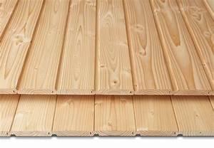 Holz Für Feuchträume : deckenpaneele anbringen obi ~ Markanthonyermac.com Haus und Dekorationen