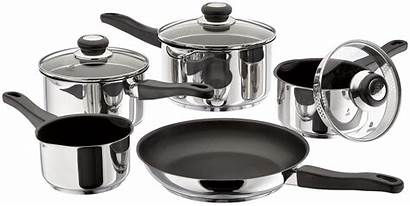 Judge Saucepan Stick Non Vista Draining Pans