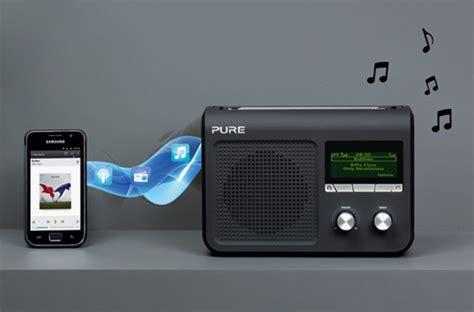poste radio pour cuisine radio connectée le poste est toujours aux commandes