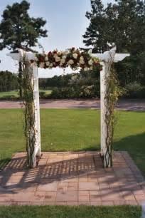 Wedding Arbor Decoration Ideas