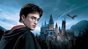 it s harry potter weekend in more ways than one thanks