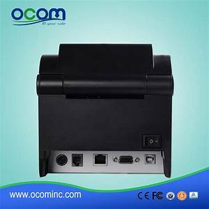 china barcode label printer With chinese label printer